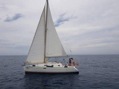 Sailing entitlement practices in Garrucha
