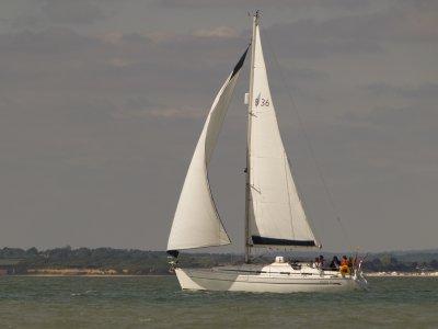 Recreational Boat Skipper License in Garrucha