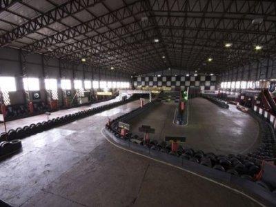 F1K Karting West Midlands