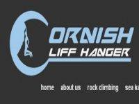 Cornish Cliffhanger Kayaking