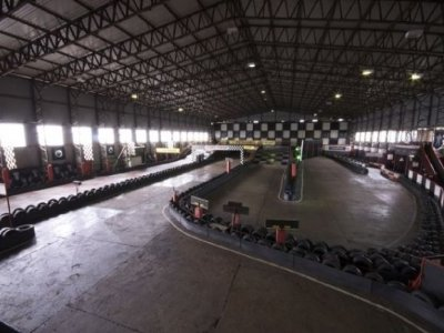 F1 Karting North East