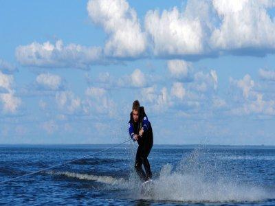 Wakeboard in Manga del Mar Menor 30 min