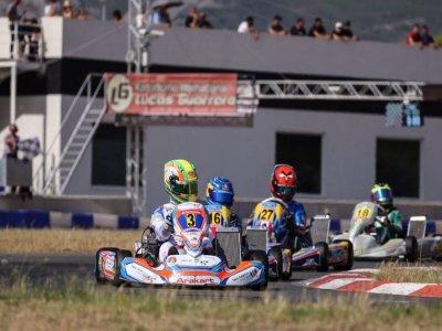 Fórmula de Campeones