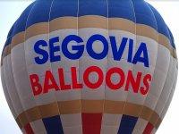 Segovia Balloons Team Building