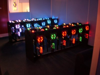 Laserforce  Leicester