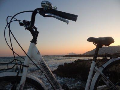 Sadesgo Alquiler de Bicicletas