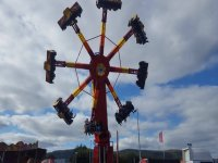 Have thrilling experiences at Planet Fun Belfast!