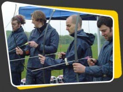 Whacky Sports Events Ltd Archery