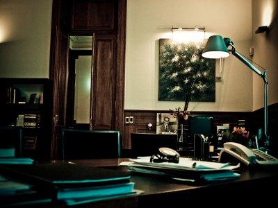 Escape room Zaragoza Mystery Professor Waichosky
