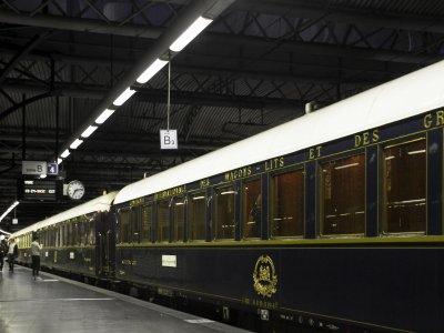 Escapism and murder Murder on the Zaragoza Train
