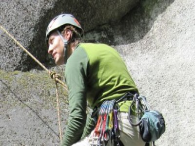 The Climbing Consultant