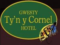 Gwesty Ty´n y Cornel Hotel Fishing Boats