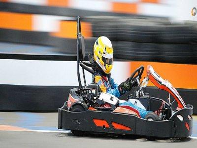 Karting Benidorm