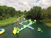 The playground!