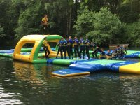 Awesome for school trips!