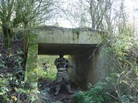 Tunnels and bunkers