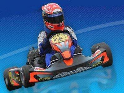 Go Karting Kids Tolworth