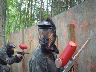 Skirmish Paintball Redditch Paintball