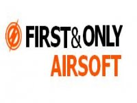 First and Only Airsoft Wolverley