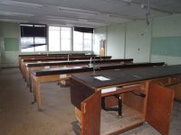 Old science tables