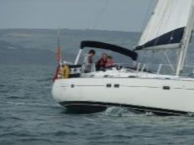 Brixham Sea School Yacht Charters