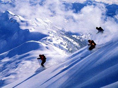 Marazul Ocio y Aventura Esquí