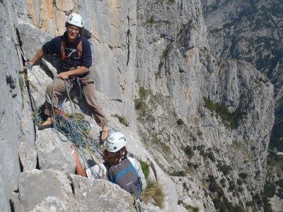 The Climb Escalada