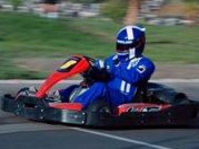 A12 Karting & Quasar Centre