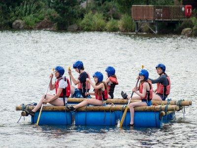 Open Door Adventure Rafting