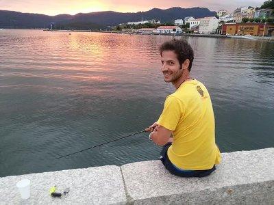 Escuela de Pesca Girona