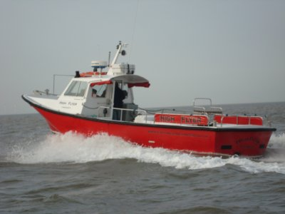 East Anglian Charters Ltd Boat Trips