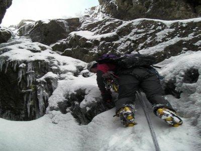 Arrampica Vertical Adventures Climbing