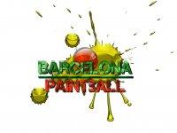 Barcelona Paintball Team Building