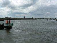 Where the Rivers Yare and Waveney meet