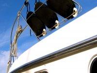 High quality yachts