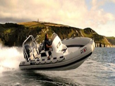 Fal Sailing Powerboating