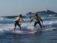 3 Day Surf Course Hayle