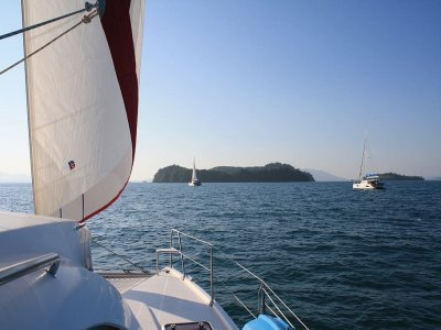 Boat trip to Benidorm and Mitjana islands