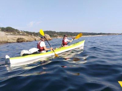 Canoeing trip through Rincón de Loix 2 hours