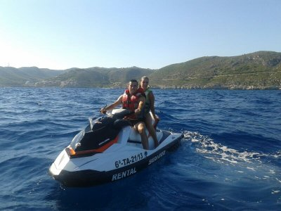 Rosman Sport Motos de Agua