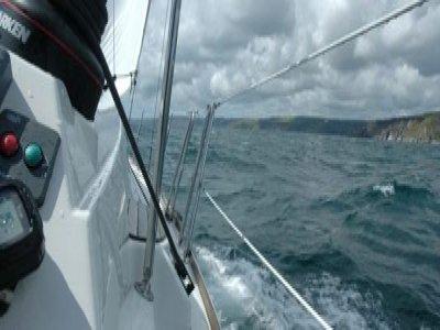 Fal Sailing Boat Trips