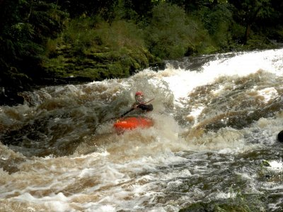 Pro Active Adventure Kayaking
