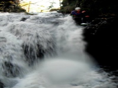 Pro Active Adventure Canyoning