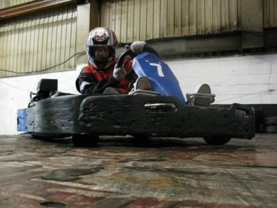 Coventry Karting