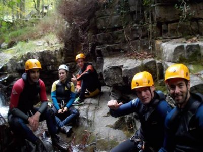 k2 Aventura Tour Team Building