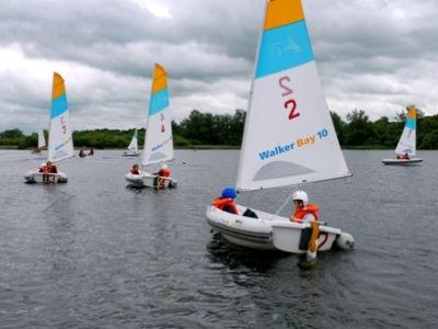 Westbere Sailing Opportunities