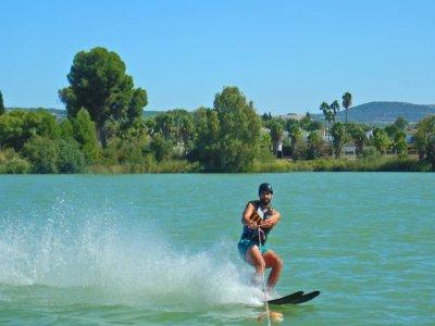 Arcos Lake Activities Esquí Acutático
