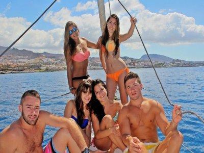 Sea Quest FF Despedidas de Soltero