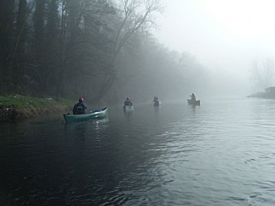 Way2Go Adventures Ltd Canoeing