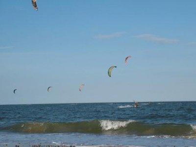 KiteboardingUK
